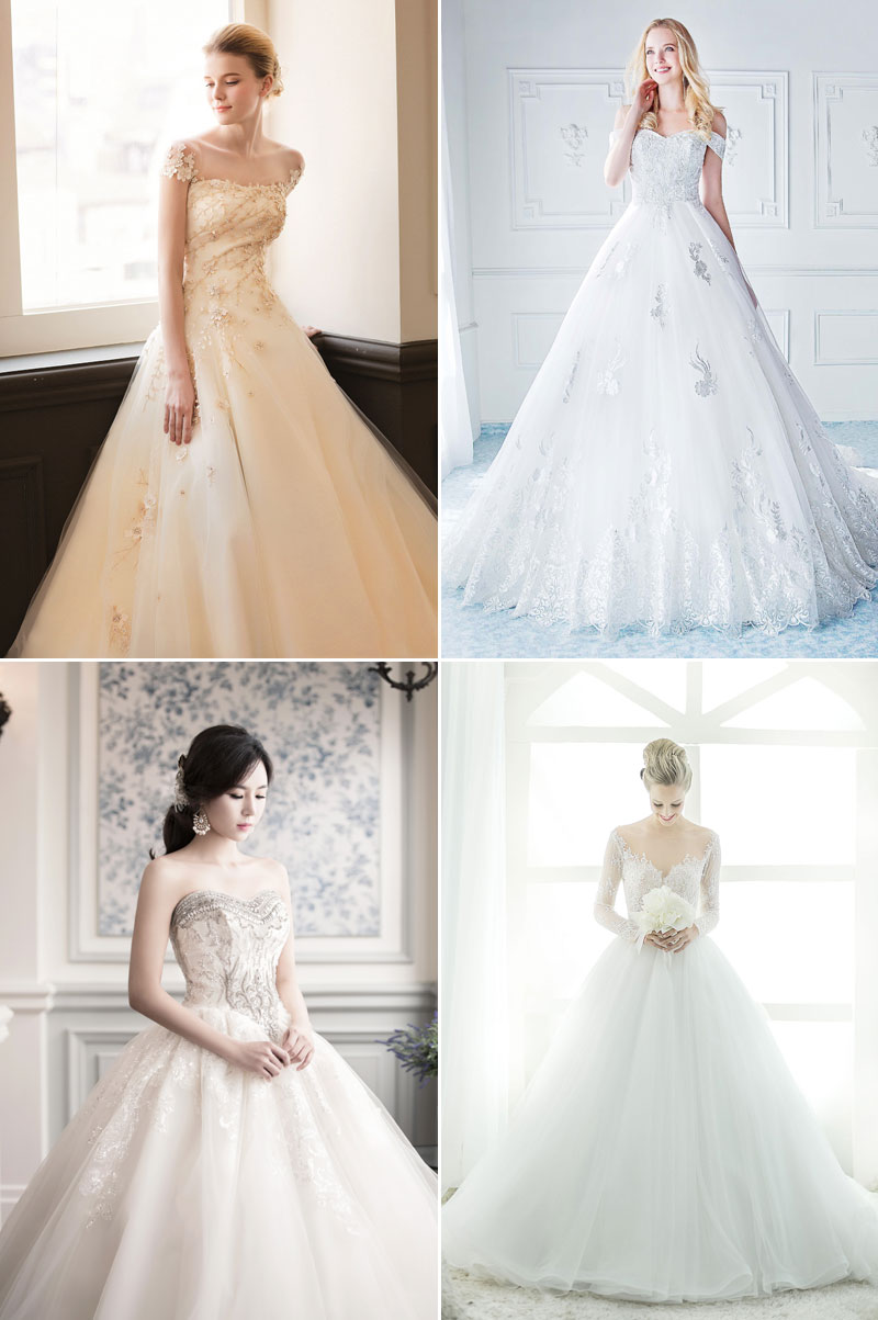 Elegance is the Only Beauty that Never Fades! 22 Elegant Wedding ...