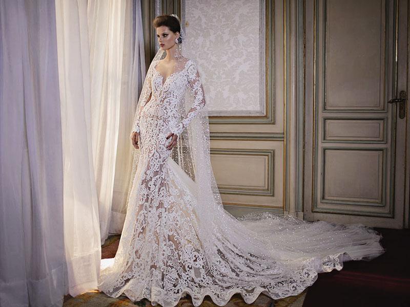 Dress Berta Bridal
