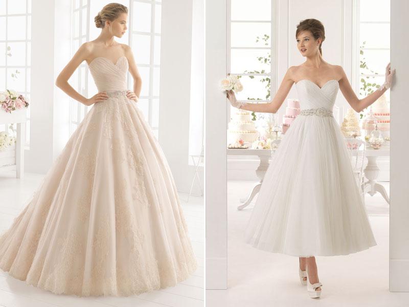 26 Utterly Romantic Ballerina-Inspired Wedding Dresses - Praise Wedding