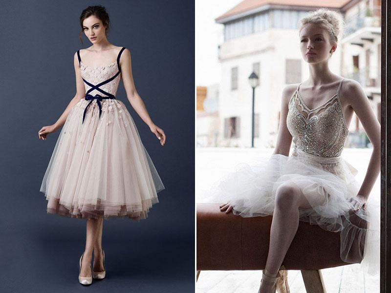 ac873797b4bbb 26 Utterly Romantic Ballerina-Inspired Wedding Dresses - Praise Wedding