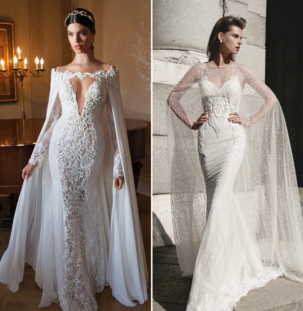 20 Aisle Perfect Wedding Gowns From Berta Bridal 2016: Superhero Fairy Tale! 20 Statement-Making Wedding Gowns