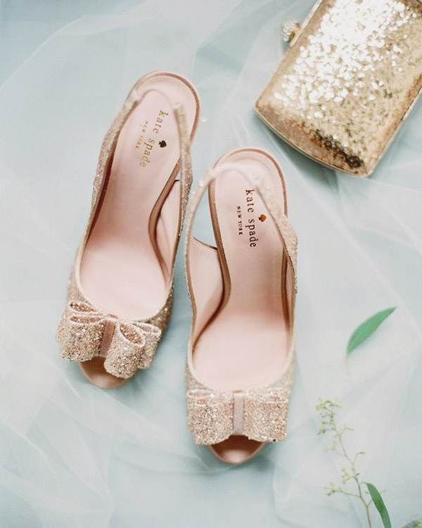 23 Stunning Wedding Shoes To Complete Your Fairy Tale Princess