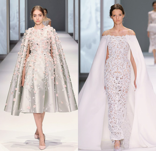 Ralph And Russo Wedding Dresses: Superhero Fairy Tale! 20 Statement-Making Wedding Gowns
