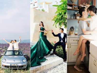 7 Top Engagement Photo Trends of 2016!