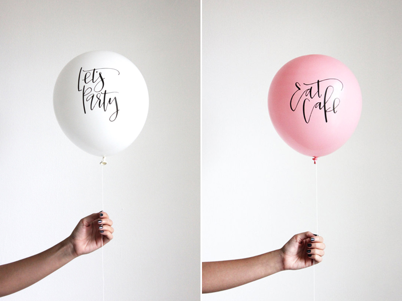 07-Calligraphy-Let's-Party-Balloons-White
