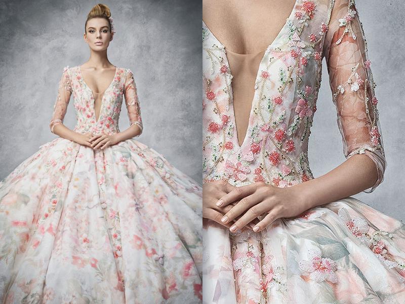 21-Swarovski-La Belle Reve Bridal