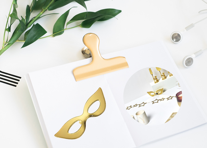25-Kate-Spade-Gold-Mask-Bottle-Opener