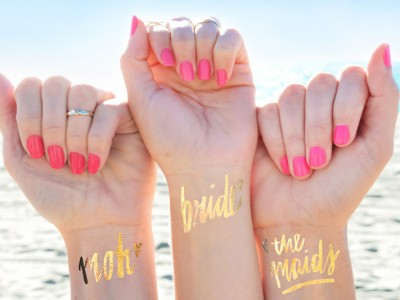 Will You Be My Bridesmaid? 18 Lovely Gift Ideas for Your Bridesmaid Proposal!