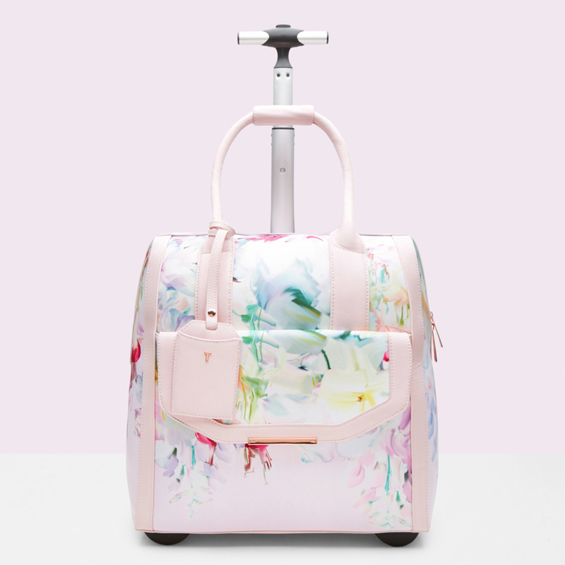 12-Ted Baker Hallema Travel Bag