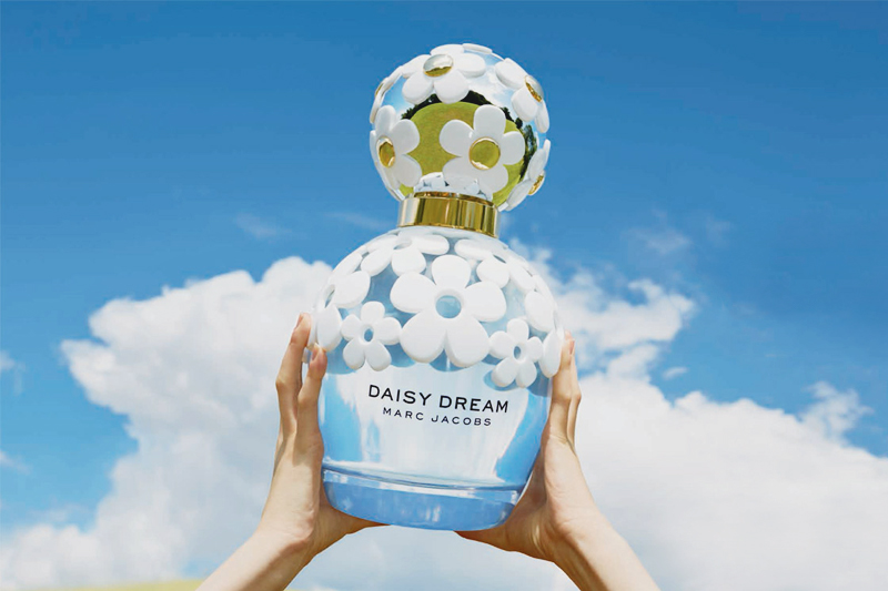 17-Marc Jacobs Daisy Dream
