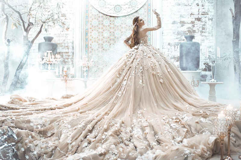 20 unbelievably gorgeous wedding dresses that wow praise wedding