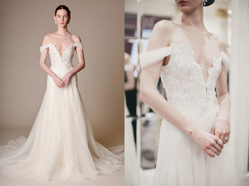 01-Marchesa-Hyacinth-Gown-with-Plunging-Neckline