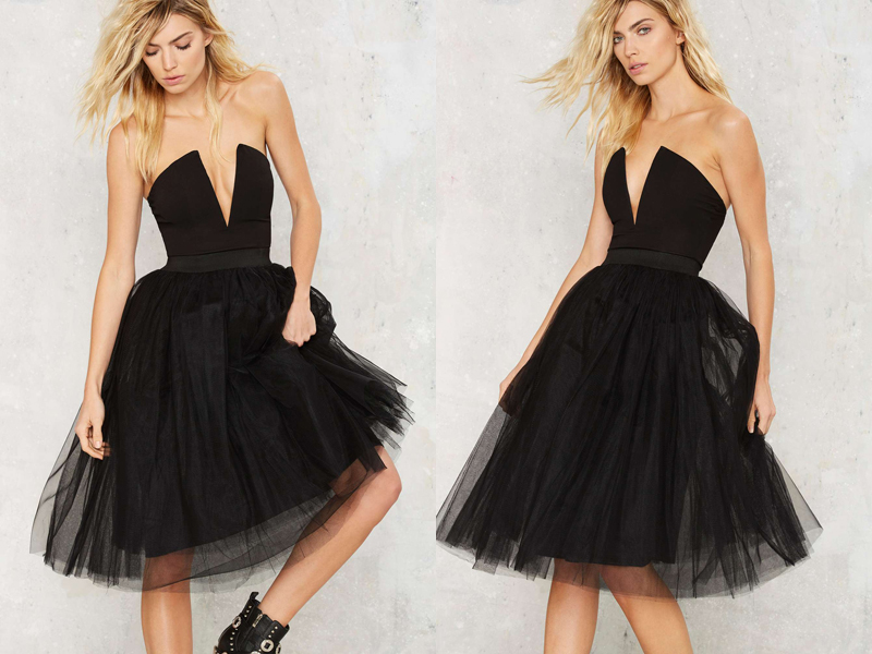2a7d82df73 12 Stylish Party Dresses That Will Have You Dancing The Night Away ...