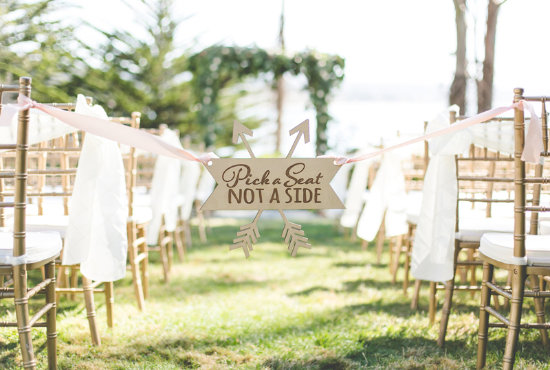 02-Wedding Sign for Aisle Pick a Seat Not a Side3