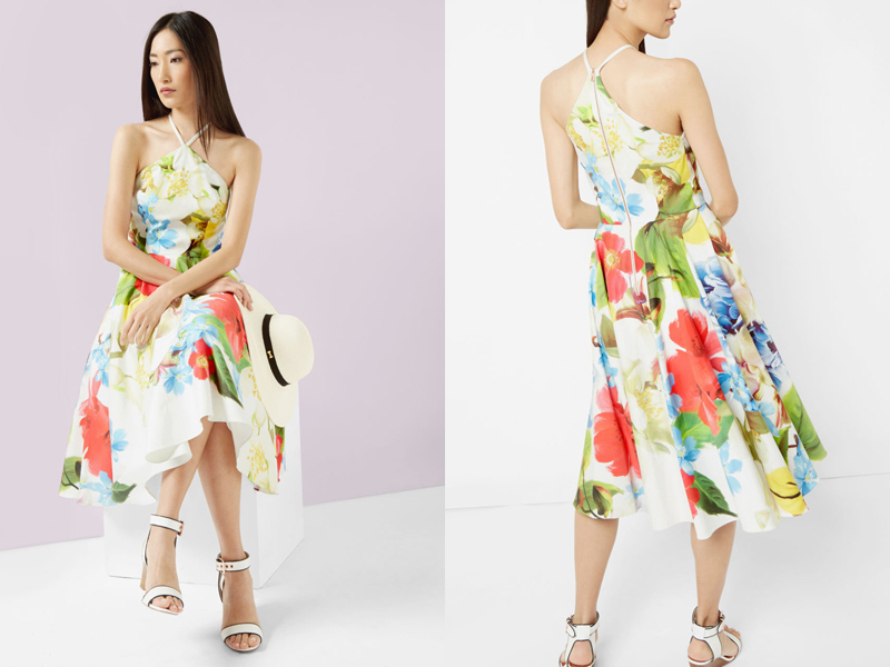 05-Ted-Baker-Corpina-Halter-Neck-Dress-(1)