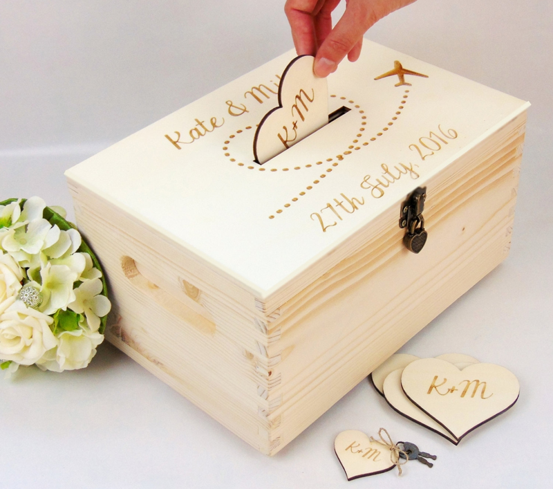 05 Treasure Box Guestbook
