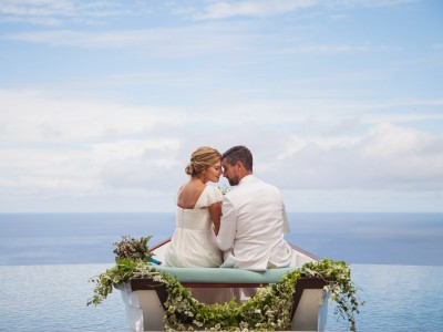 Dreamy Bali Wedding Packages from Tirtha Bridal!