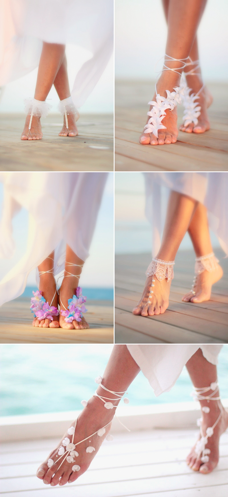 27 Absolutely Gorgeous Shoes For Beach Weddings Praise