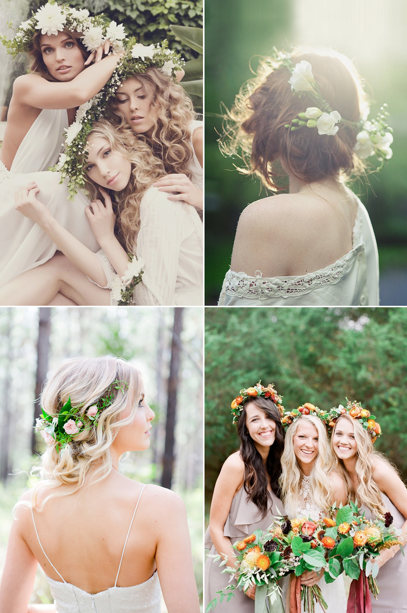 bridesmaidhair01-floral