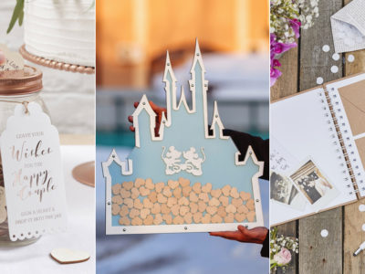 15 Fun and Creative Guest Book Alternatives!