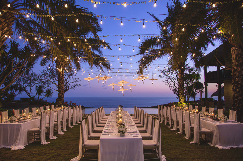 Dreamy Bali Wedding Packages From Tirtha Bridal Praise