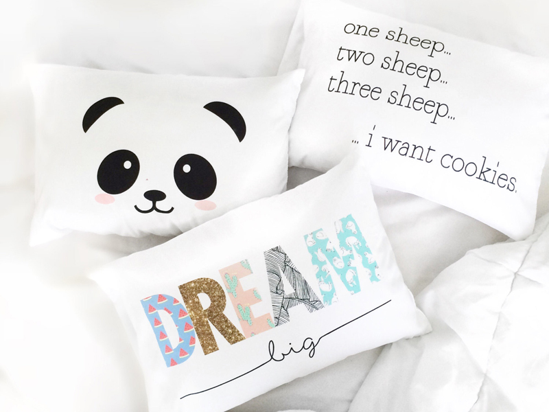 07-Dream Big Pillow