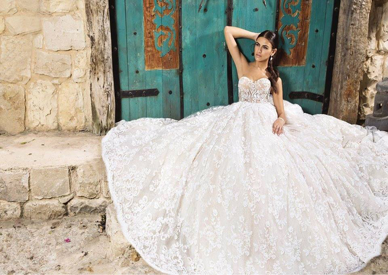 13-Sposa Moda