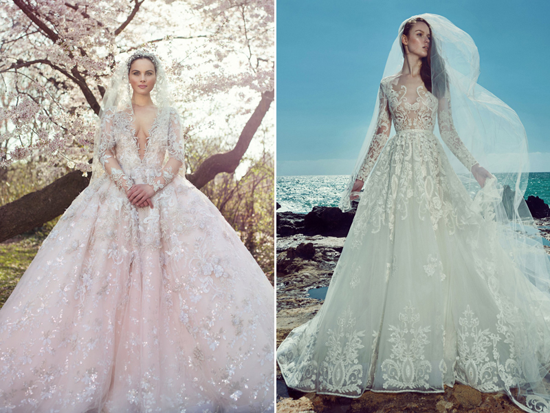 Ysa Makino Kleinfeld Bridal Wedding Dresses Search Results