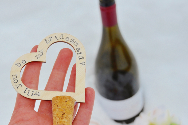 16-Will you be my bridesmaid wine cork 1 (2)