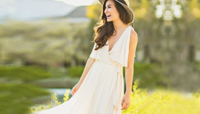 20 Super Chic Looks For Your Tropical Honeymoon!