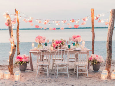 32 Decoration Ideas to Create a Magical Fairy Tale Reception!