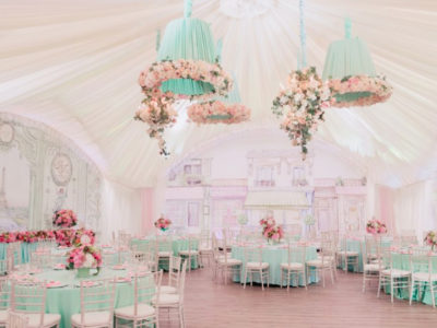 30 Utterly Romantic Décor Ideas for a Dreamy Pastel Wedding!