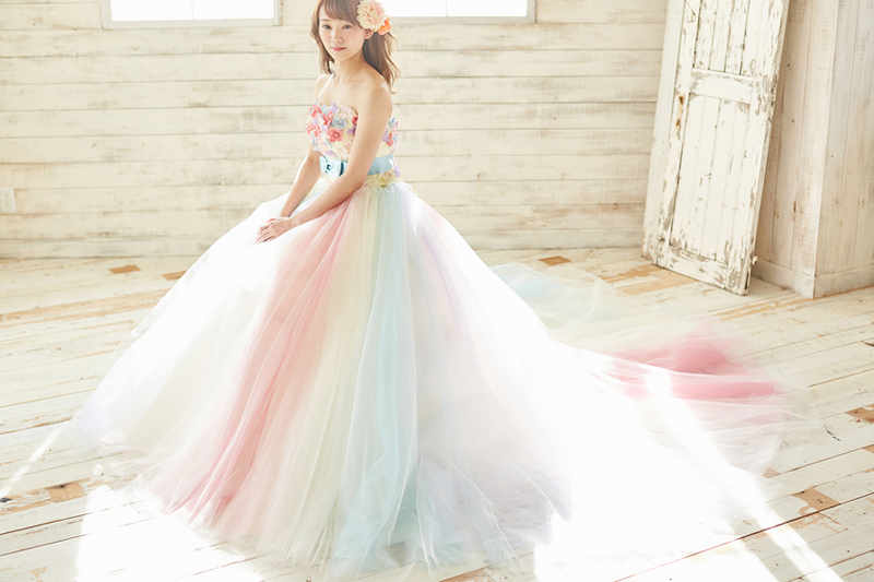 00b Tunoah Wedding Ydcp Jp 0317 Dress