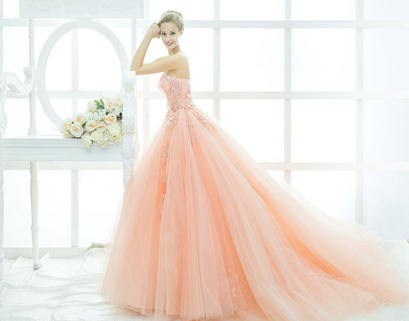 12-La Belle Couture 08162(dress)