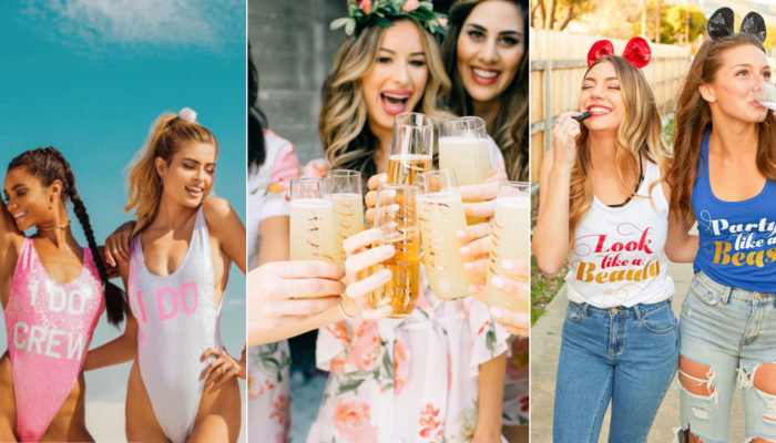 50 Things You Absolutely Need to Throw an Awesome Bachelorette Party!