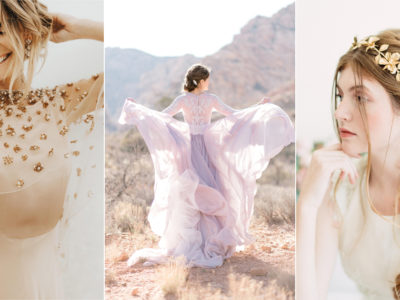 25 Things You Need to Create the Perfect Bridal Look for Fall!