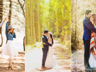 Breathe in the Autumn Air! 20 Epic Fall Engagement Photo Ideas!