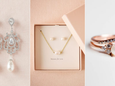 Make a Classic Statement – 24 Timelessly Beautiful Pearl Wedding Jewelries!