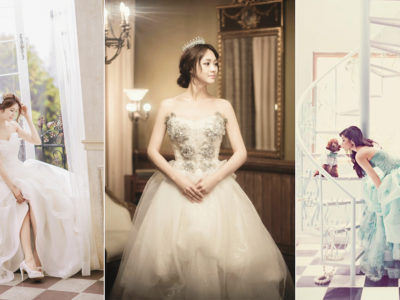 26 Beautiful Pre-Wedding Bridal Photos You Don't Want to Miss!
