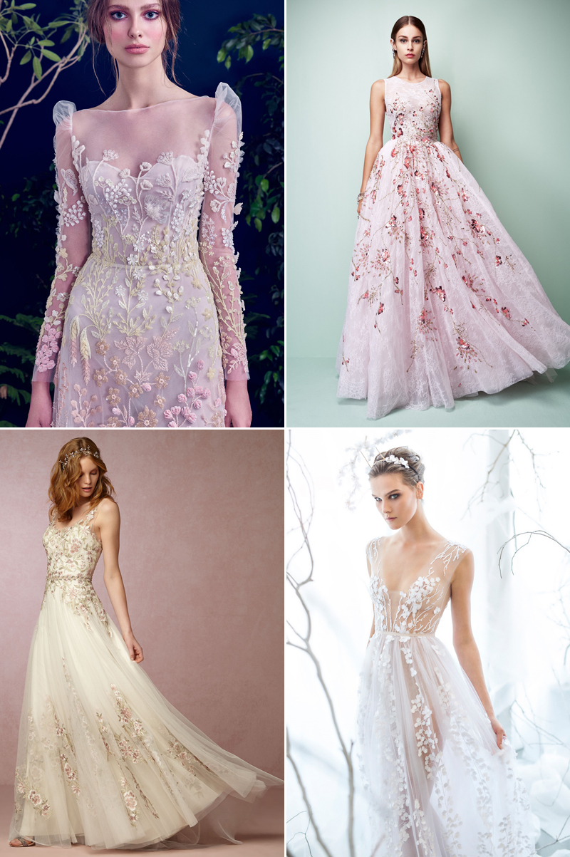 top wedding dress trends we for 2017 praise wedding