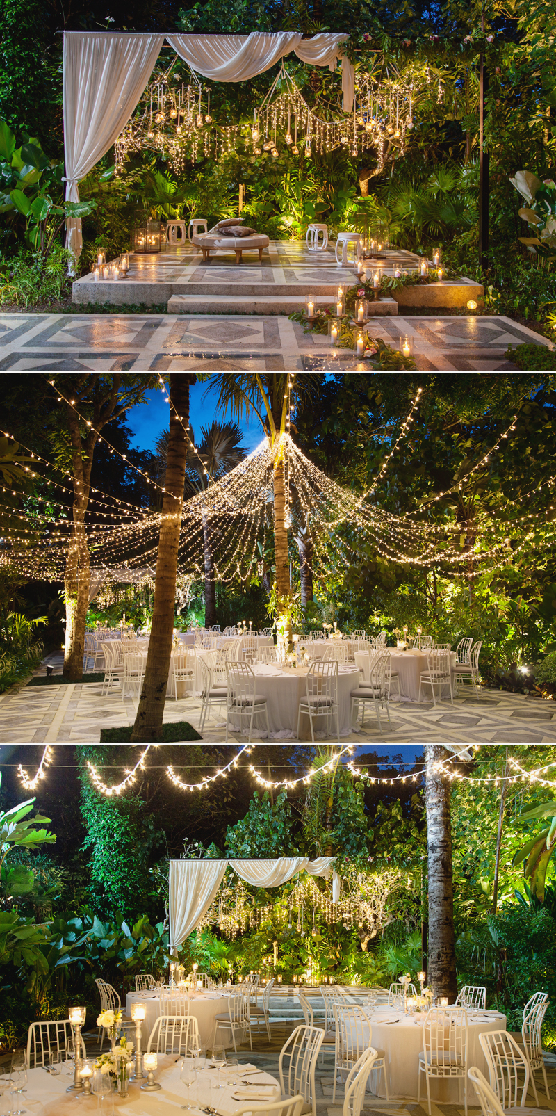 A fairytale inspired wedding venue tirtha bridal opens for Places for outdoor weddings