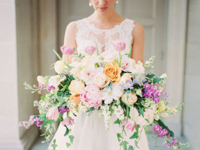 BEST OF 2016: 15 Most Beautiful Wedding Bouquets To Fall In Love With!