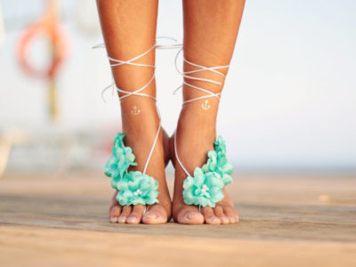 Vacation In Style! 15 Must Pack Honeymoon Shoes!