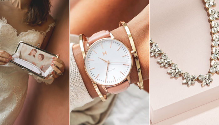Accessorize in Style! 35 Bridesmaid Accessories Your Girls Will Love!