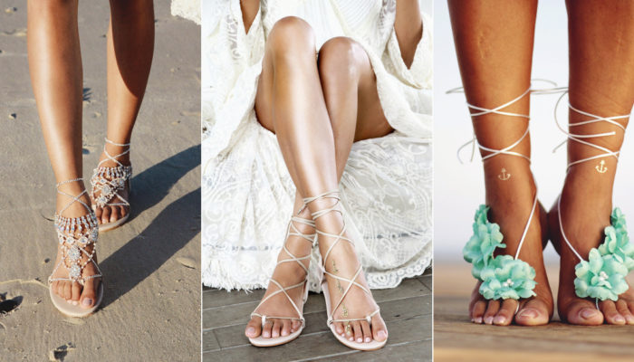 Vacation In Style! 18 Must Pack Honeymoon Shoes!
