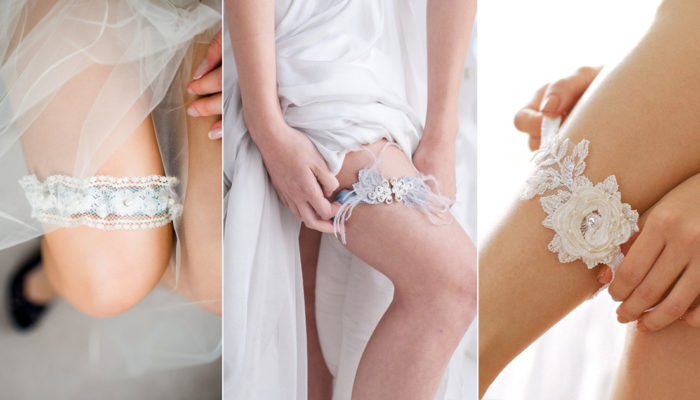 Image result for wedding garter