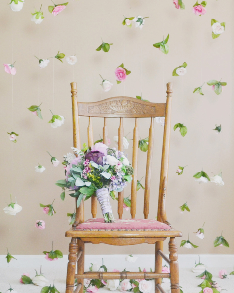 Spring Wedding Ideas: 30 Creative DIY Spring Wedding Decor Ideas!