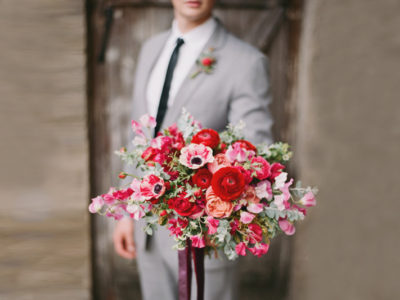 Unique Valentine's Day Flowers She'll Love! 12 Utterly Romantic Valentine's-Inspired Bouquets!