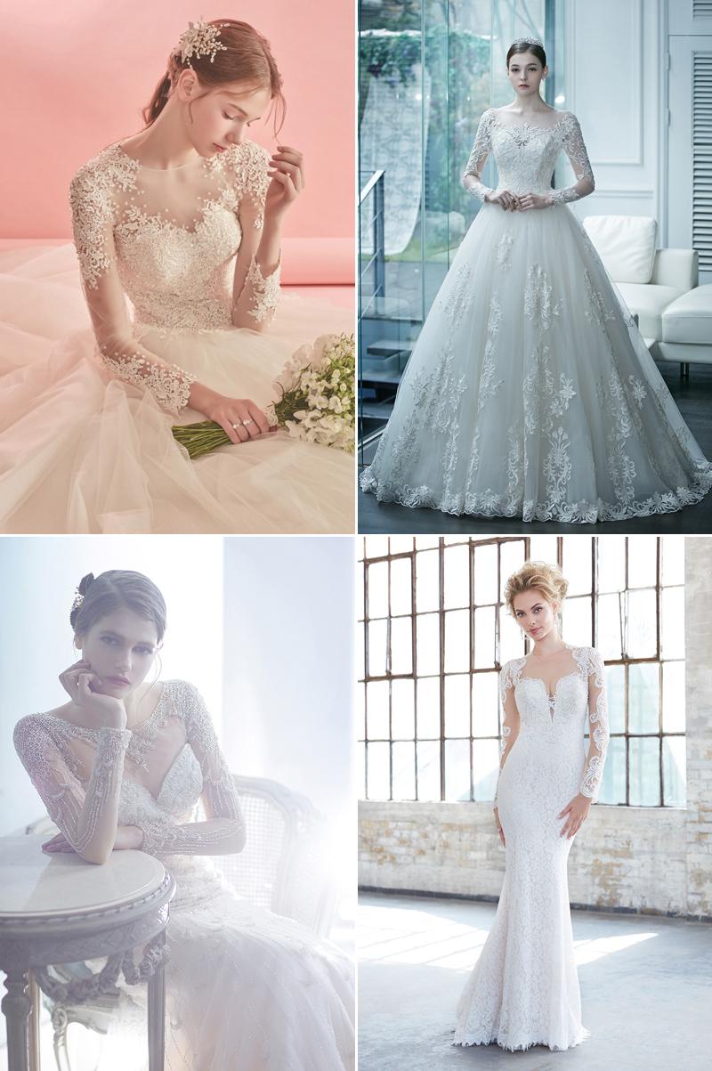 weddingdressslimarm05-longsleeves