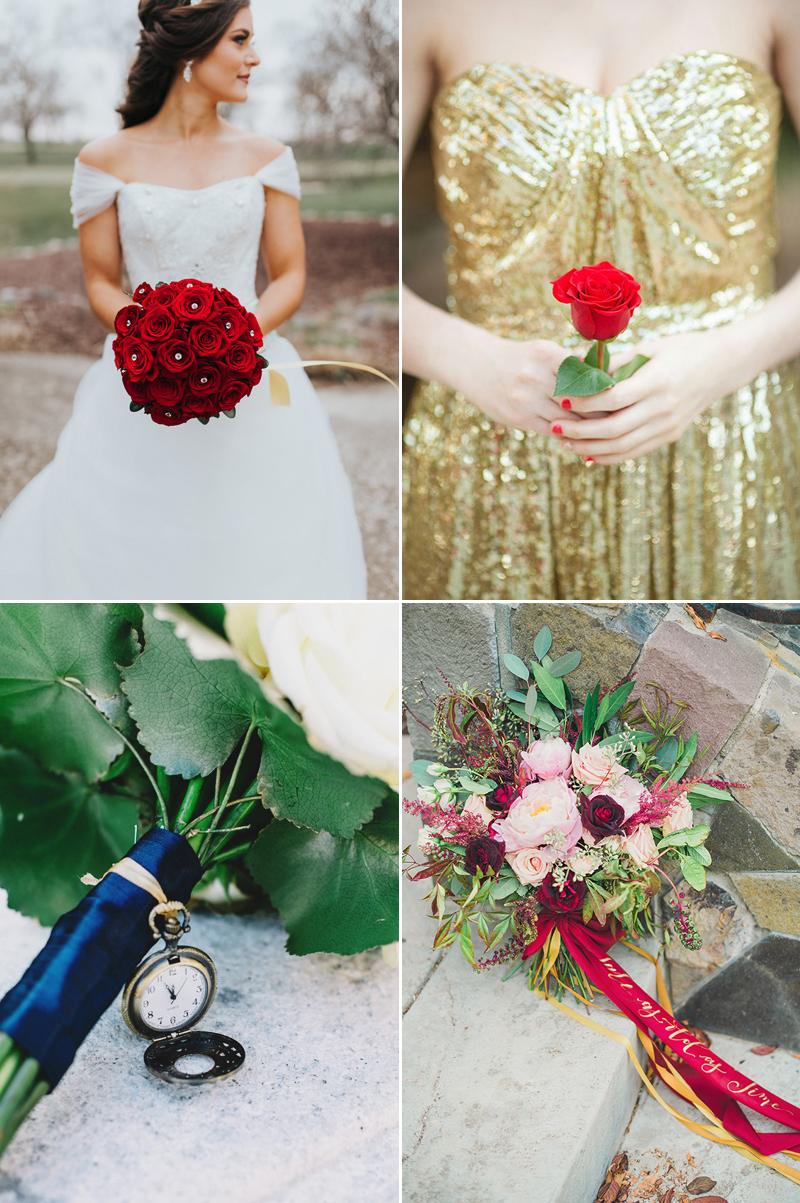 beautyandthebeast04-Bouquets